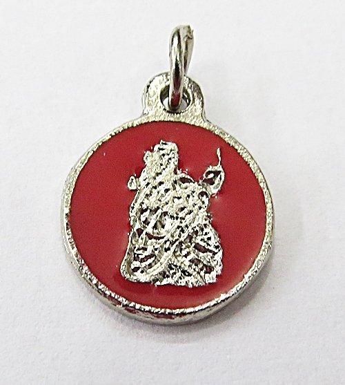 Medalha Resinada Niquel Onira - MDO034