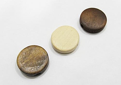 Pastilhas De Madeira P (Atacado e Varejo) - MAD005