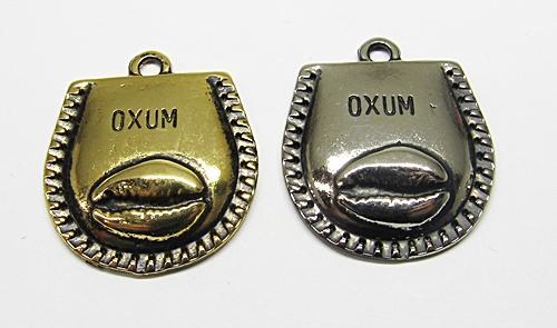 Pingente Ferramenta Orixa Buzios Oxum - PFO100
