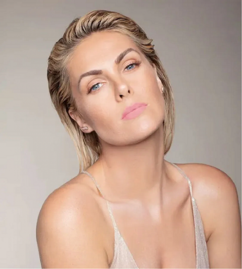 Ana Hickmann Batom Liquido 12Hs So com Elas 5ml