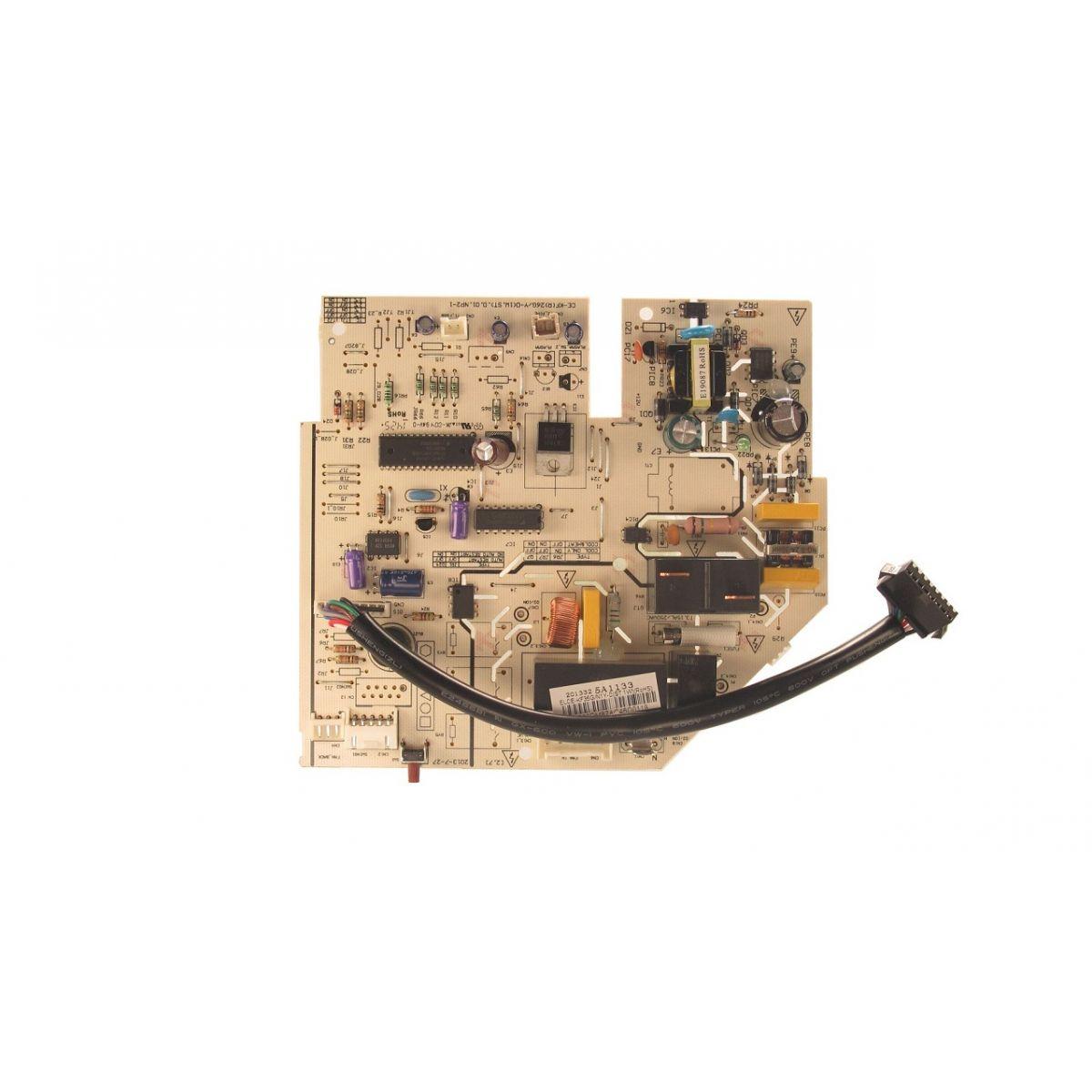 Placa Principal Evaporadora Split Electrolux Pi12F 12000 Btus  - 32590472
