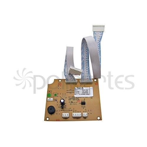 Placa De Potência Lavadora Electrolux Ltr15 - 64800626