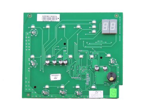 Placa Interface Ge Ingenius 225D6019G004 225D6020G001