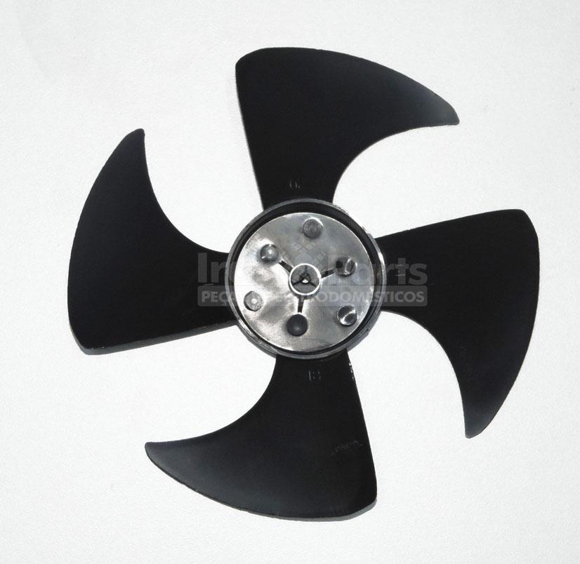 Helice Motor Ventilador Condensador 67493866