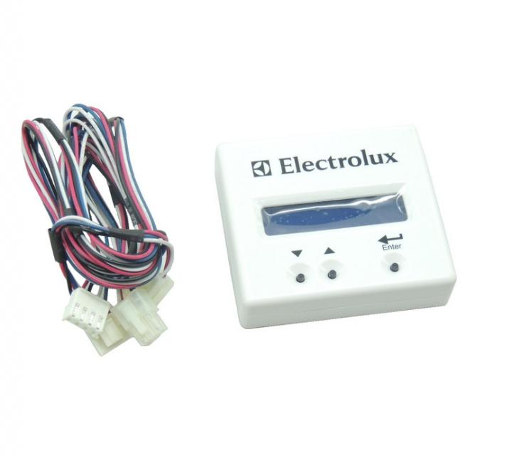 Monitor De Auto Teste Placas E Produtos Electrolux