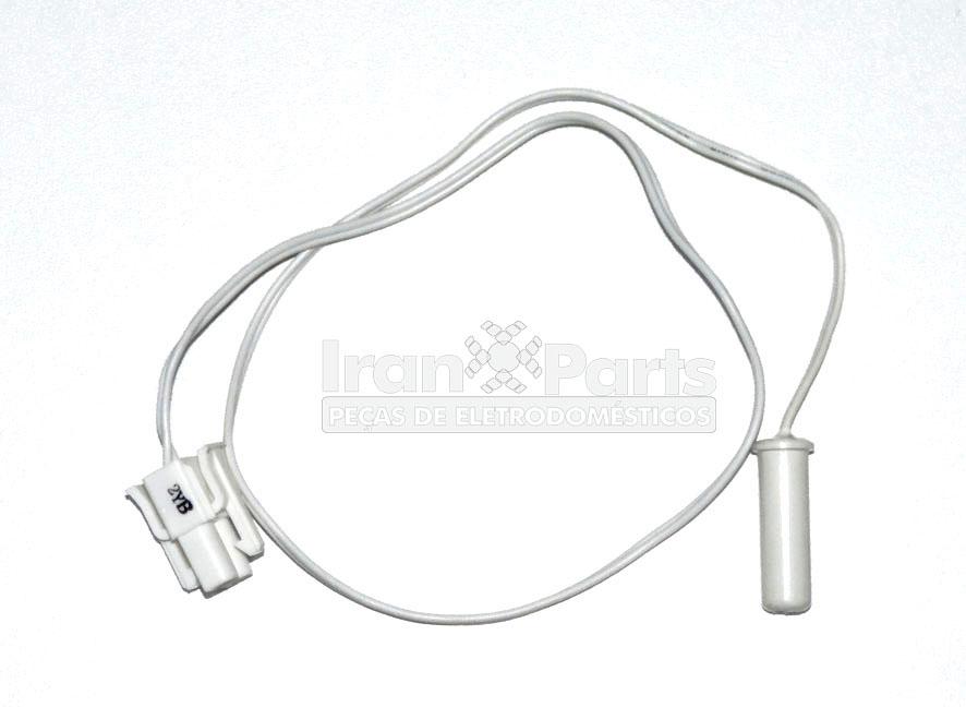 Sensor Temperatura Refrigerador Electrolux