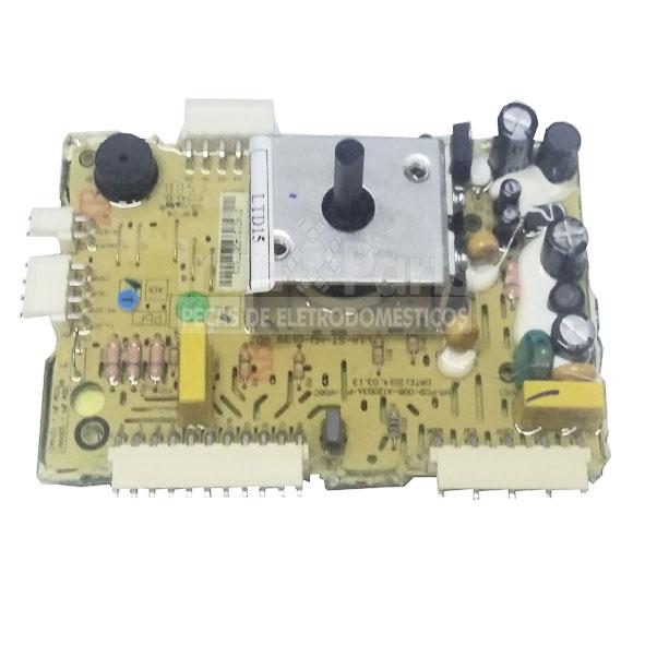 Placa De Potencia Lavadora Electrolux Ltd15 - 70203330