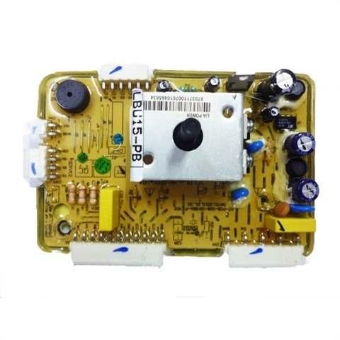Placa De Potência Lavadora Electrolux Lbu15 - 70200963