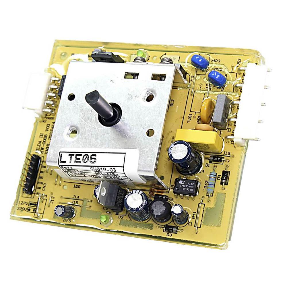 Placa De Potencia Electrolux  Lte06 - 220V