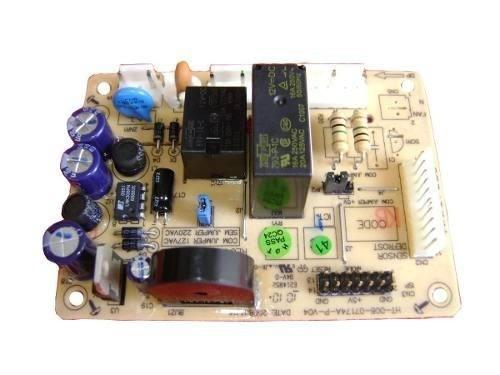 Placa Potência Refrigerador Electrolux Df36A Df36X