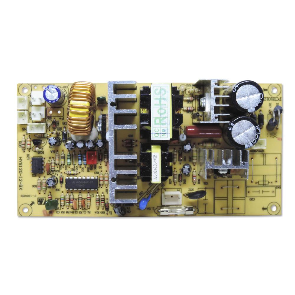 Placa Eletronica De Controle Masterfrio 110 E 220 Sensor Ntc