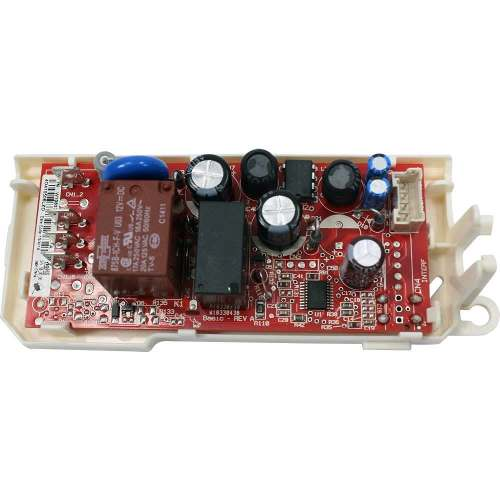 Placa Refrigerador Consul Hércules Crm37 Ebbna - W10268778