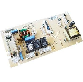 Placa Eletrônica Lavadora Ge Lma1559 127V - Wa189D5350G001