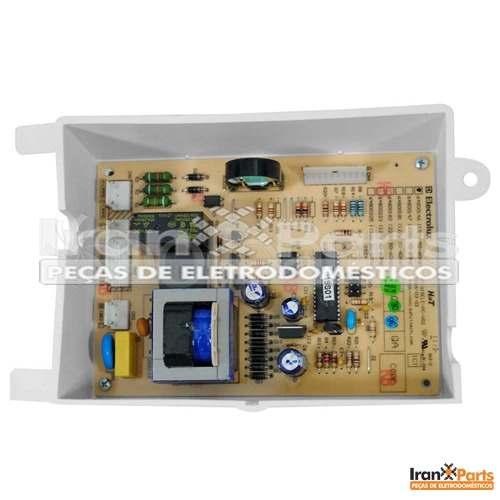 Placa Potência Refrigerador Electrolux Df43 Df46 70291215