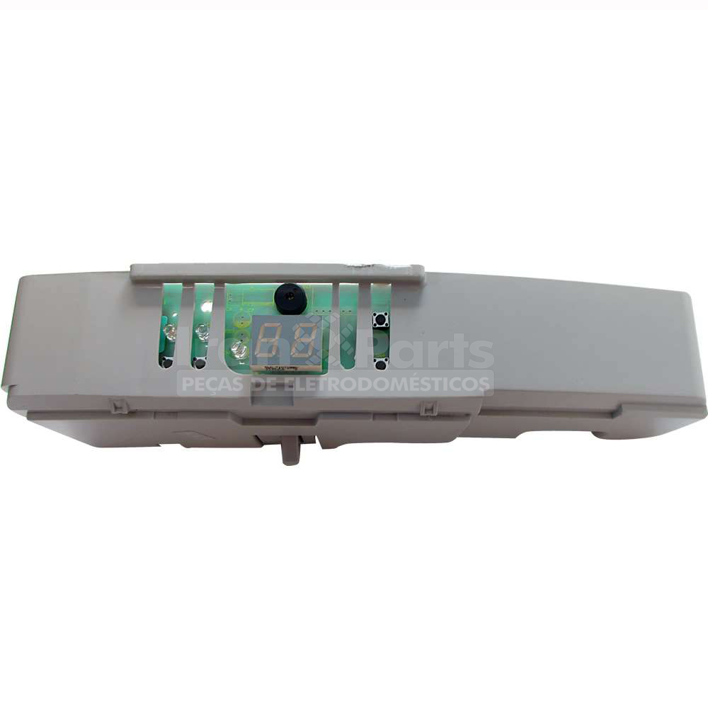 Placa Eletrônica Iinterface Freezer Brastemp W10163009