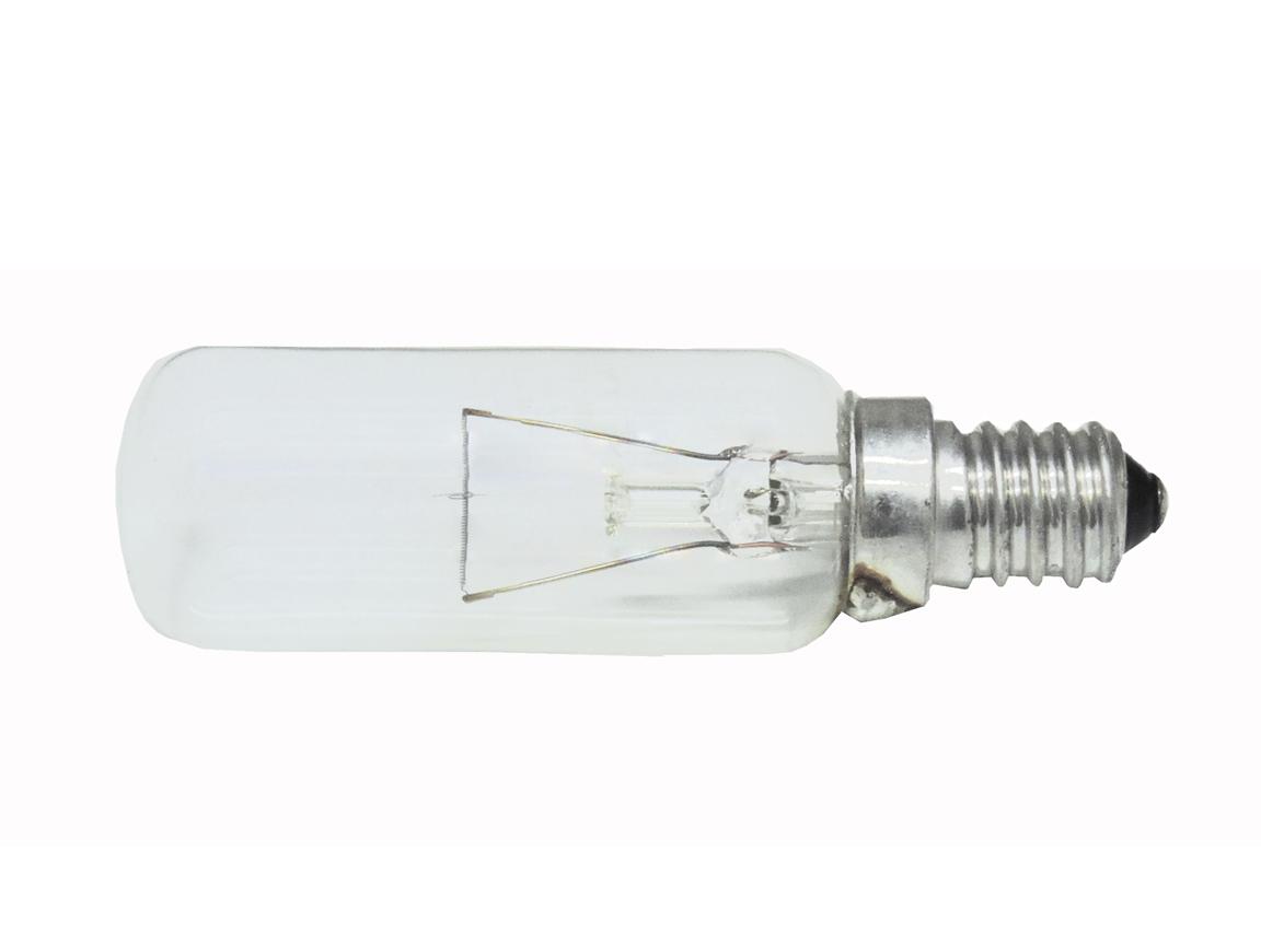 Lampada 125V 40W Coifa Depurador Brastemp & Consul