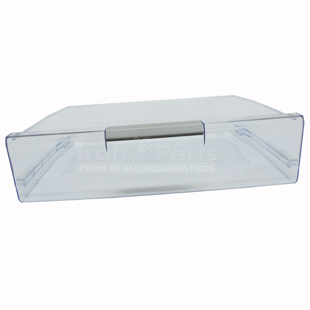 Gaveta De Fruta Refrigerador Bosch Mabe Continental 662067