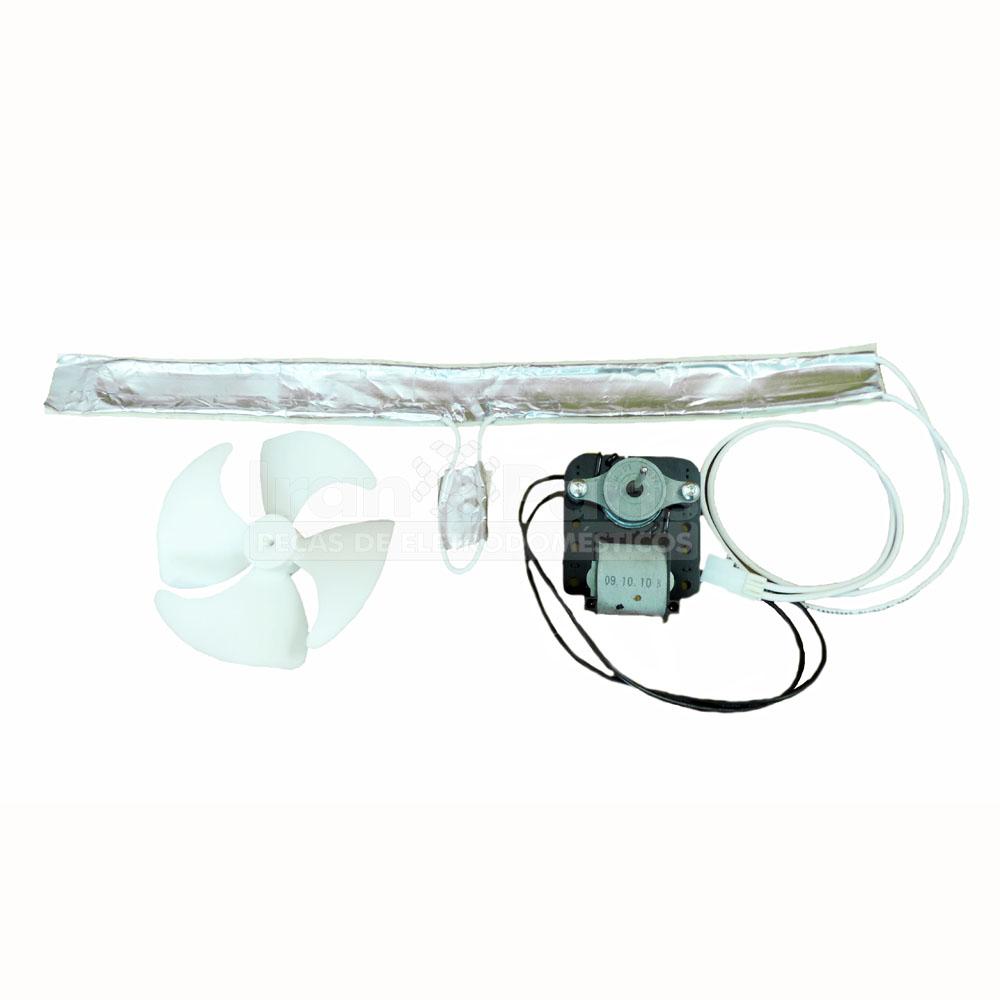 Resistência Do Dreno Com Ventilador Electrolux Ffe24