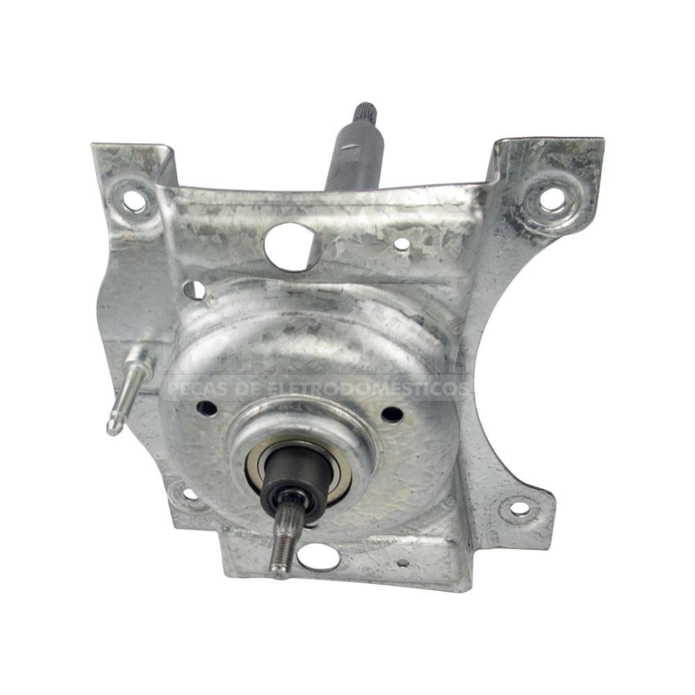 Caixa Engrenagem Completa Lavadora Electrolux  51041551