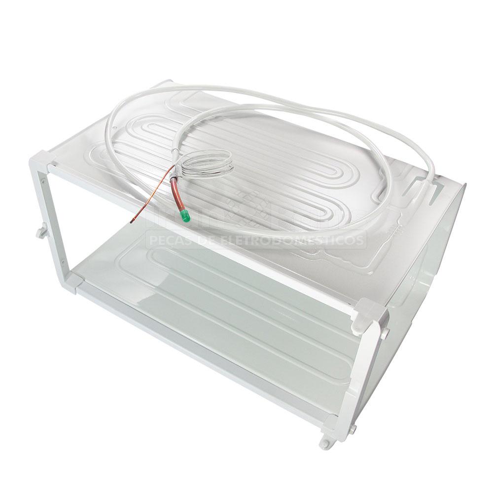Evaporador Refrigerador Electrolux R250 R280 Re26 Em U 76100013