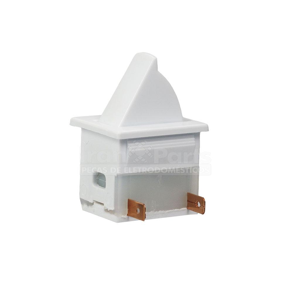 Interruptor Da Porta Refrigerado Electrolux Dc50 Df51 Df80