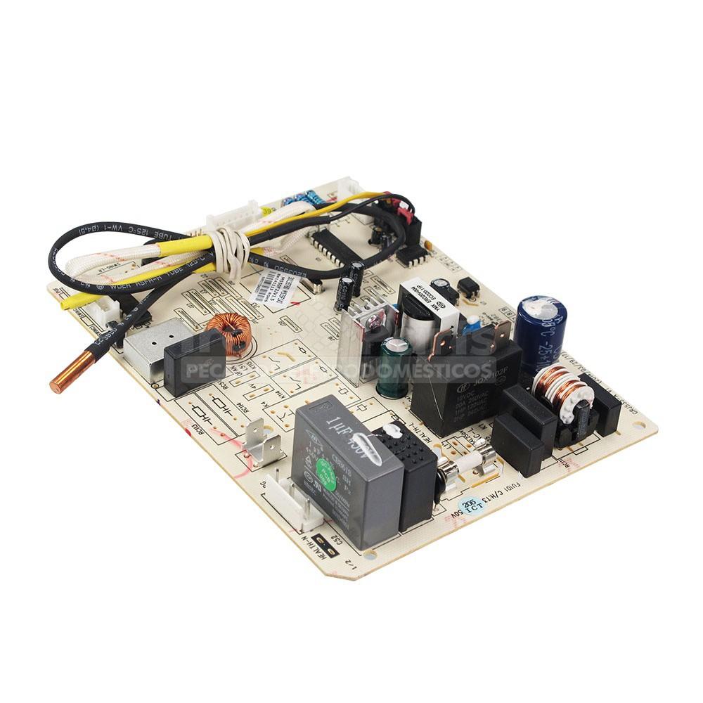 Placa De Potência Ar Condicionado Split Electrolux Ti09F Ti07F Ti12F Ni09F Vi07F