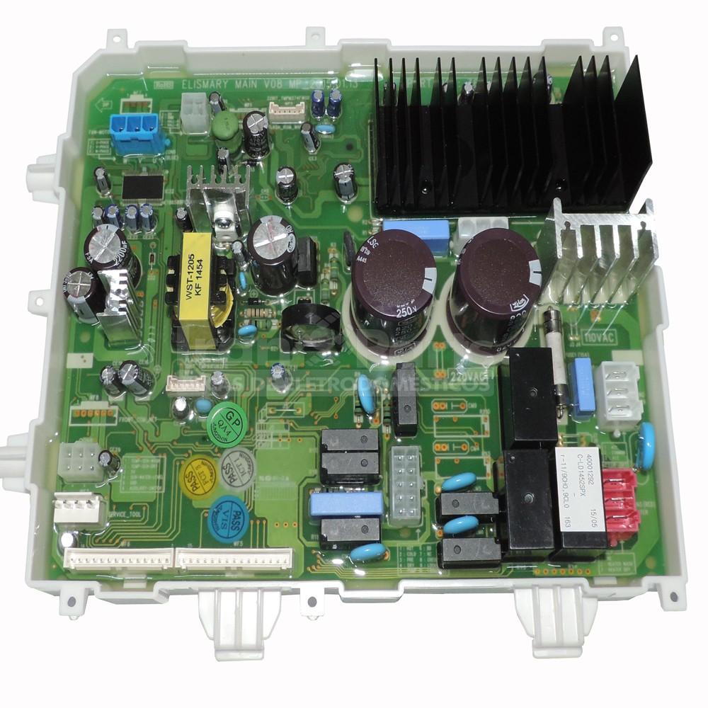 Placa Inversora Lava E Seca Electrolux Lsi09 127V
