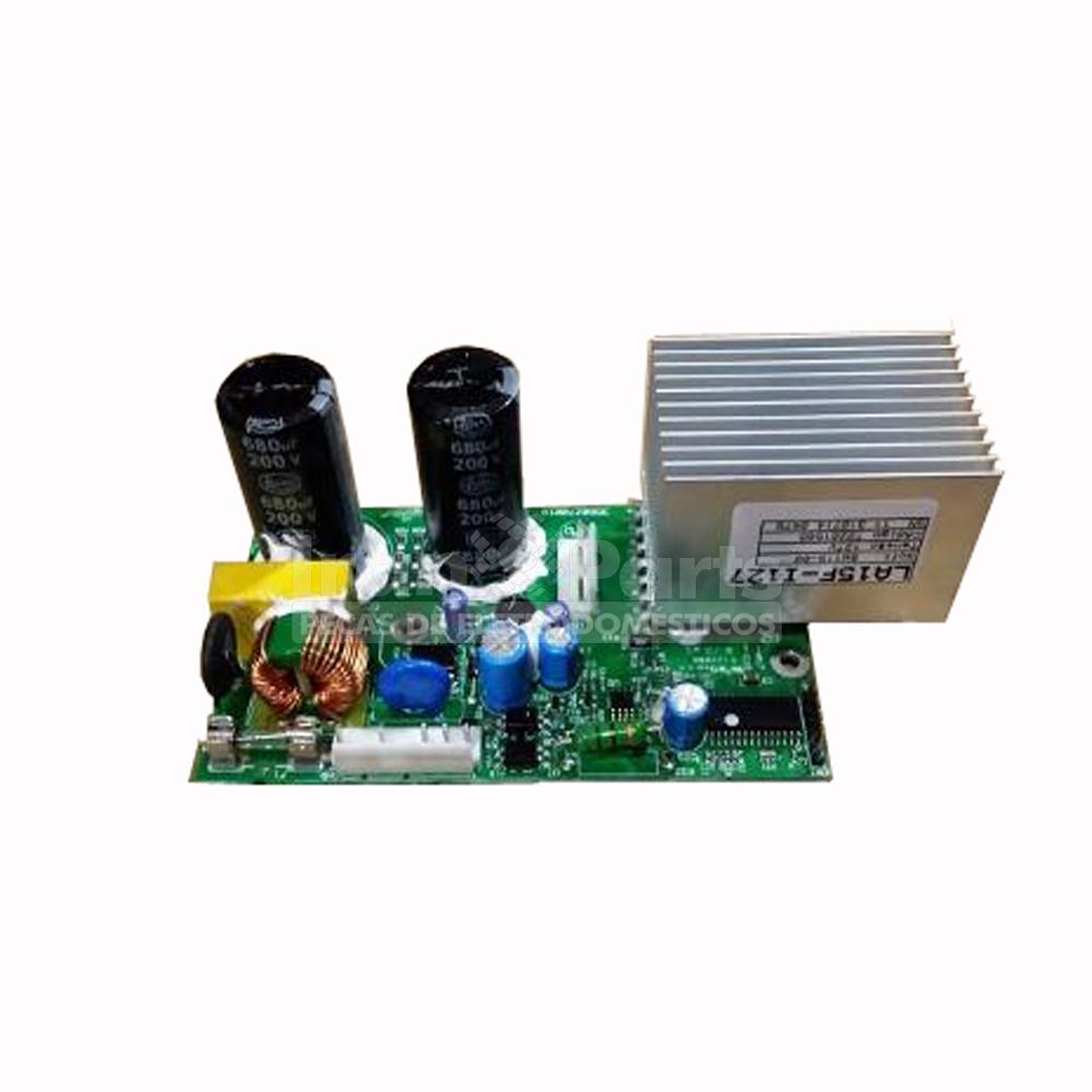 Placa Inversora Motor Electrolux La15F 127V - 70201565