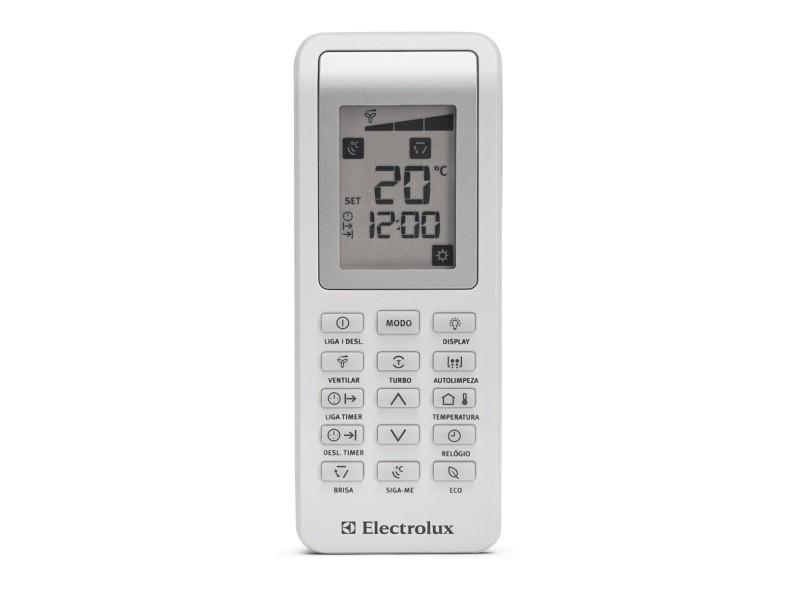 Controle Remoto Split Electrolux Vi Bi Ti