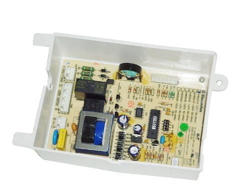Placa De Potência Refrigerador Electrolux 127V Dff37 Dff40