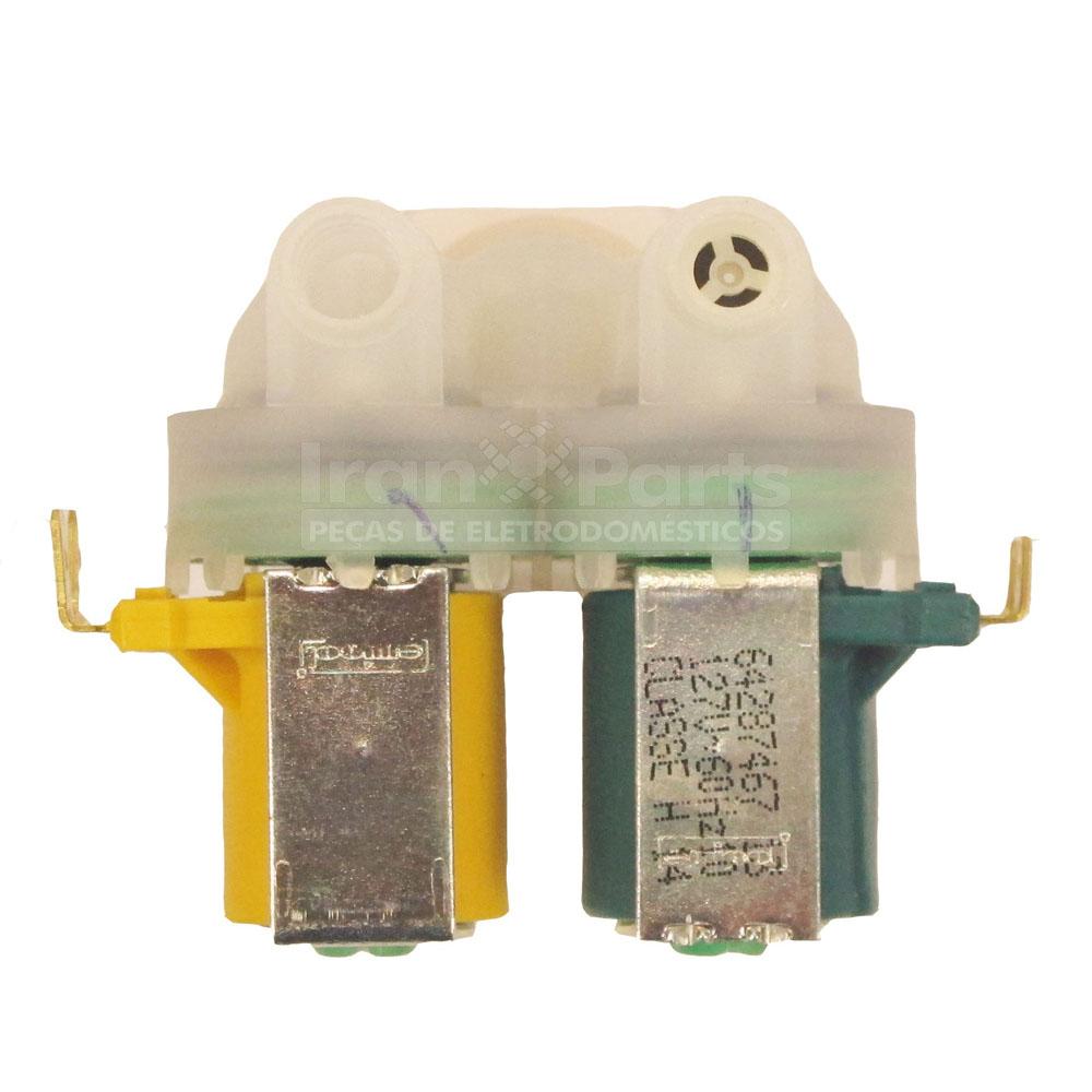 Válvula Dupla Electrolux Lt  64287467