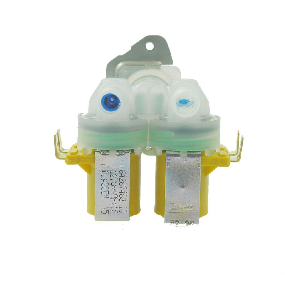 Valvula Dupla 127V C/ Suporte Electrolux  64287483