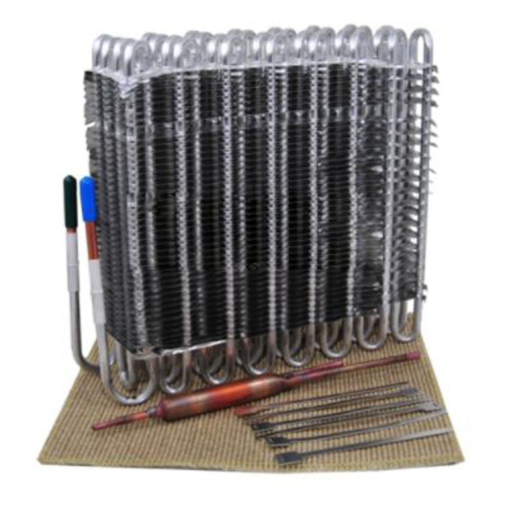 Evaporador Refrigerador Side By Side Electrolux 03918284