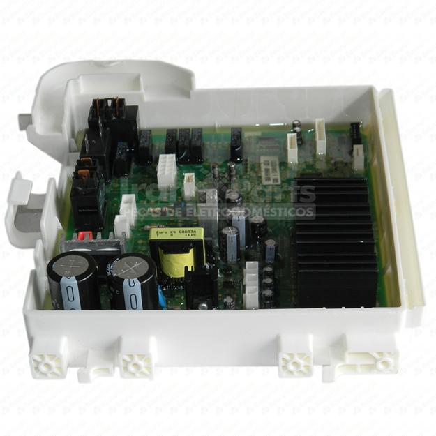 Placa De Controle Lava E Seca Samsung Dc9200247G