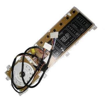 Placa Interface Lava Seca Electrolux Lse11 220V - Psswid15