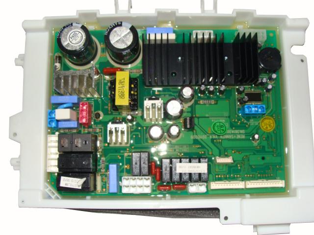 Placa De Potência Lava E Seca Electrolux Lse11