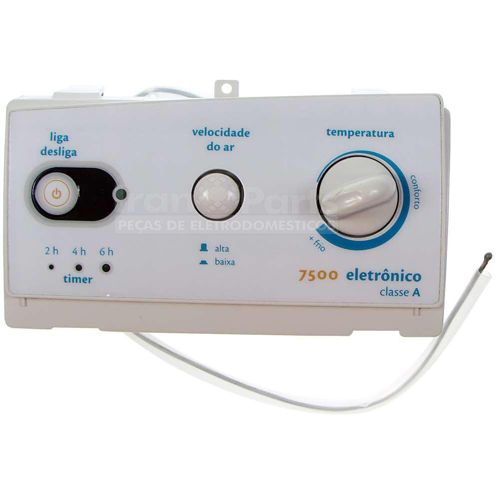 Placa Eletronica Ar Condicionado Janela Consul 127V