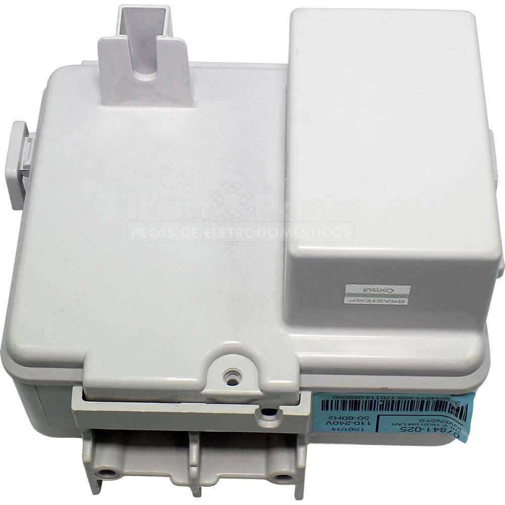 Placa Eletrônica Potencia Geladeira Brastemp Bivolt 326060107