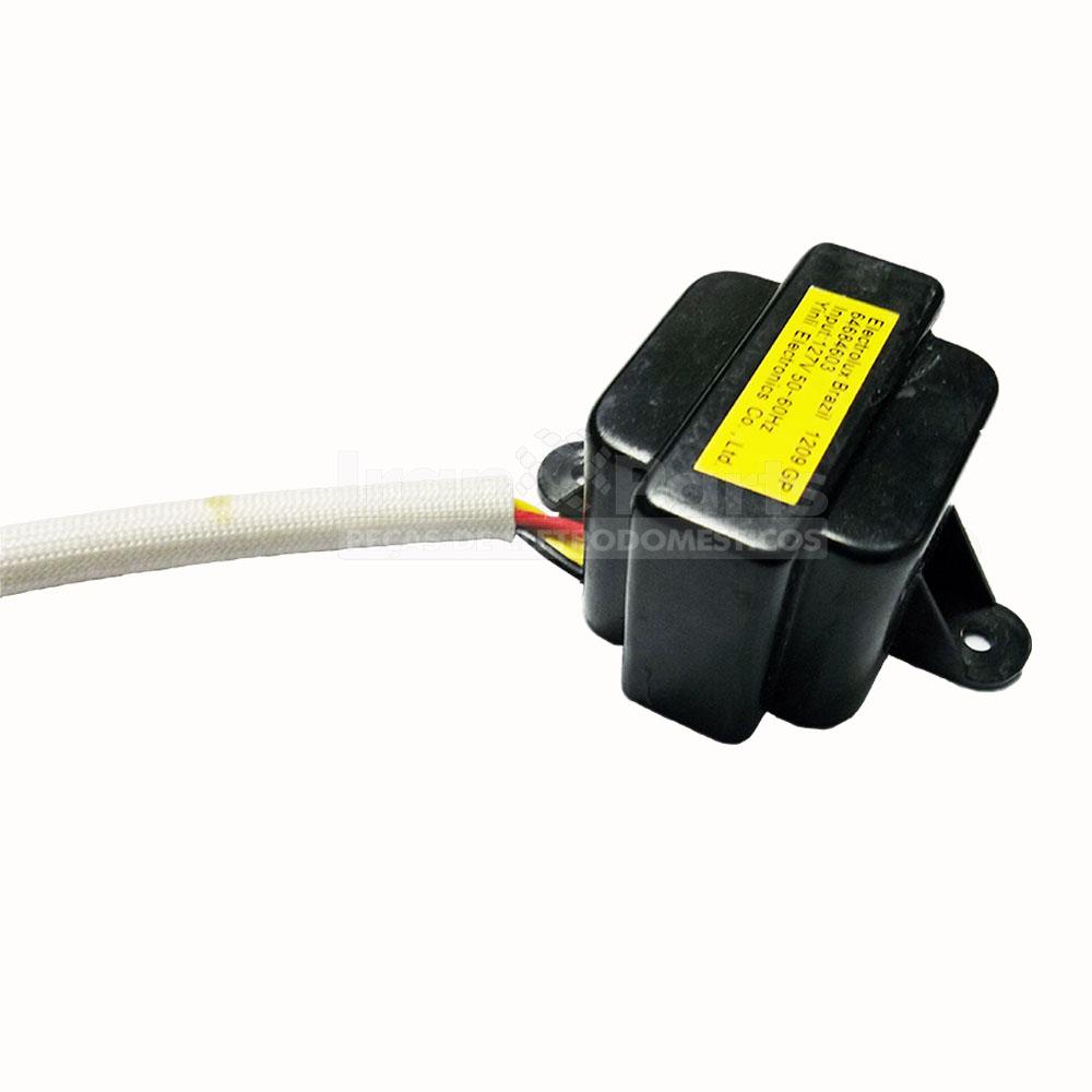 Transformador 127V/50-60Hz Ar Condicionado Electrolux
