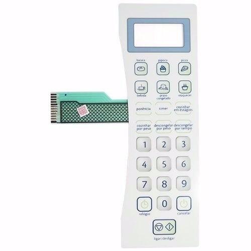 Membrana Compatível Microondas Consul Cms18 Bbhna Cbhna