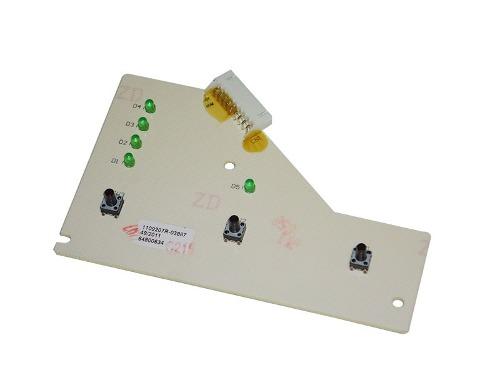 Placa Interface Lavadora Electrolux Lte12 - 64800634