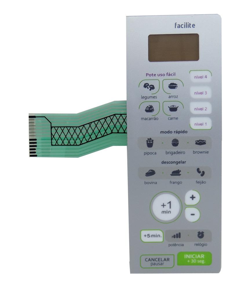 Membrana Compatível Microondas Consul Cmd20 Ab