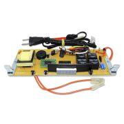 Placa eletrônica depurador coifa bosch continental