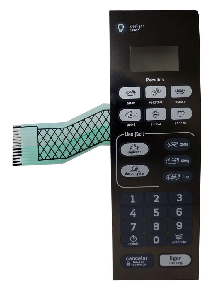 Membrana Compatível Microondas Consul Cmo20
