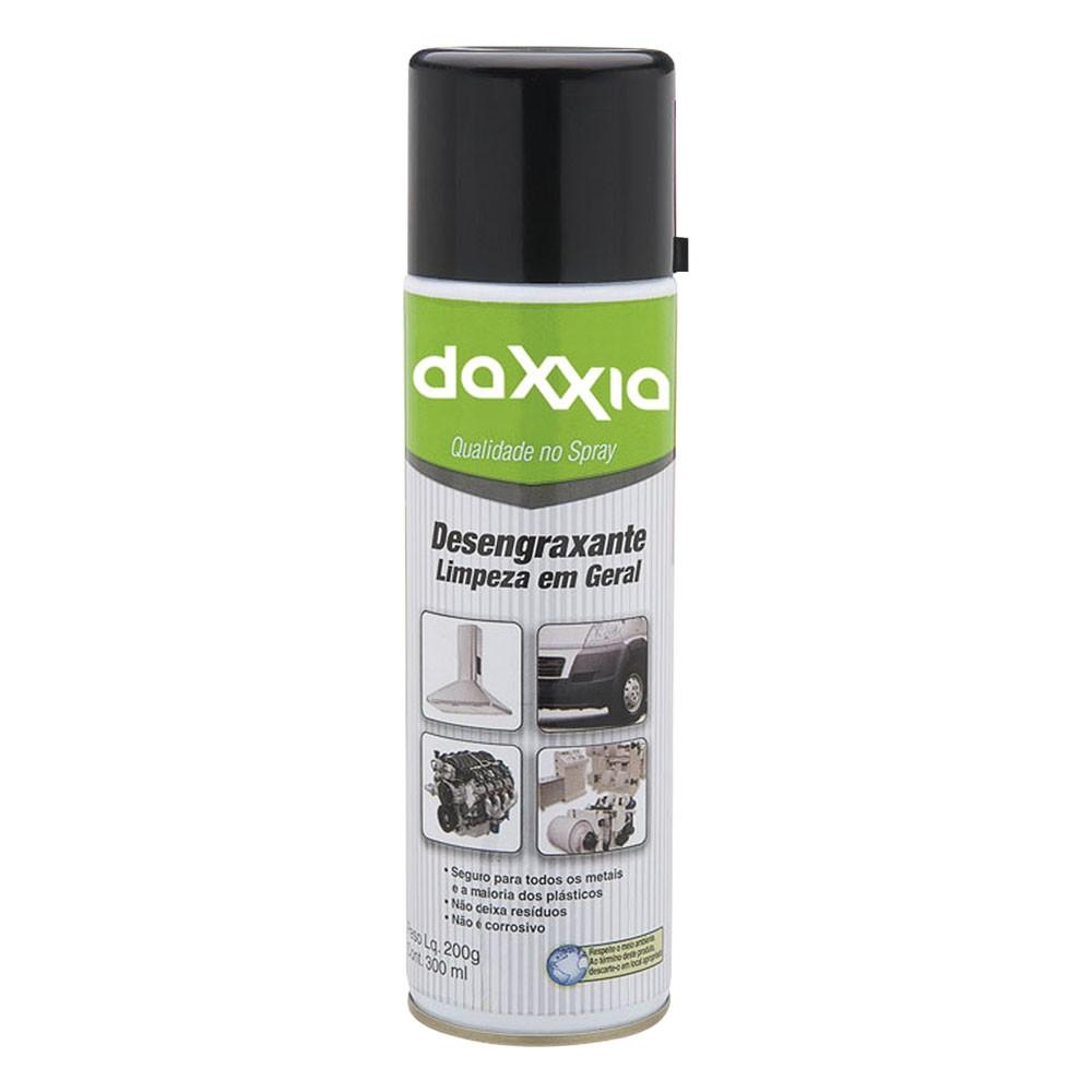 Desengraxante Aerosol Spray 200g - 300ml Daxxia