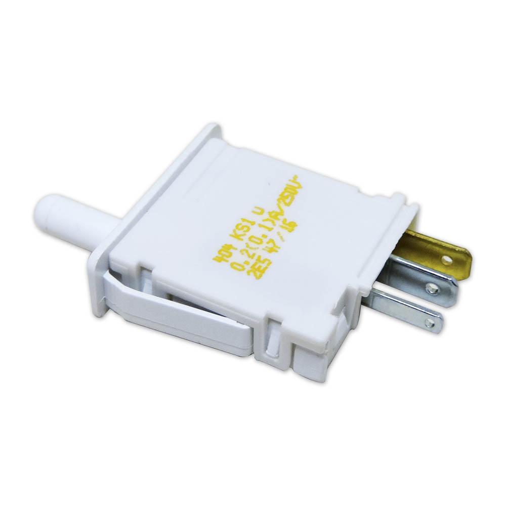 Interruptor Refrigerador Continetal Bosch Mabe  Ge  609959