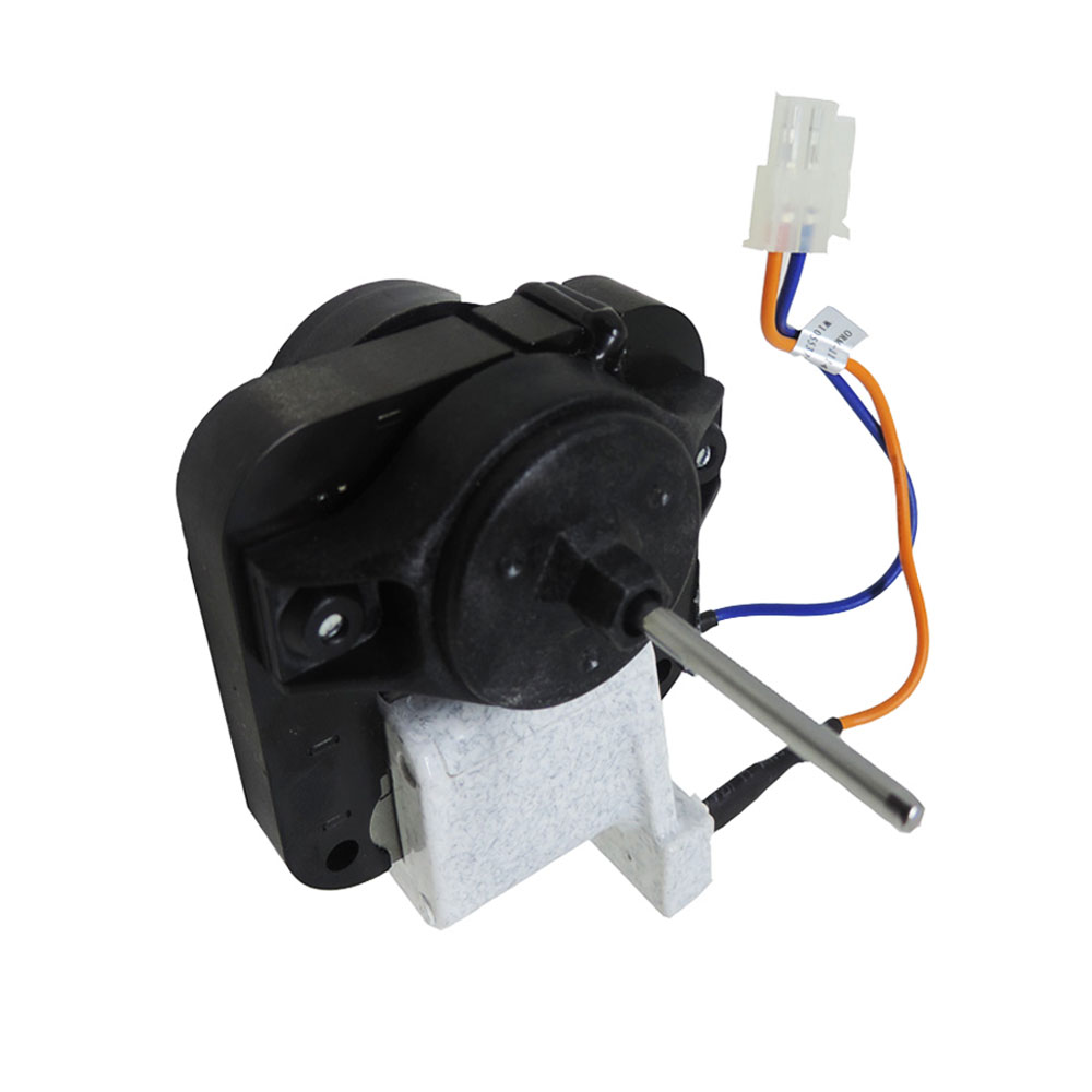 Motor Ventilador Refrigerador Brastemp 127V
