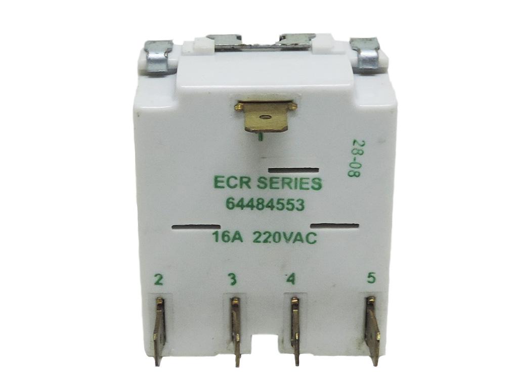 Chave Seletora 5 Posições Ar Electrolux 64484489
