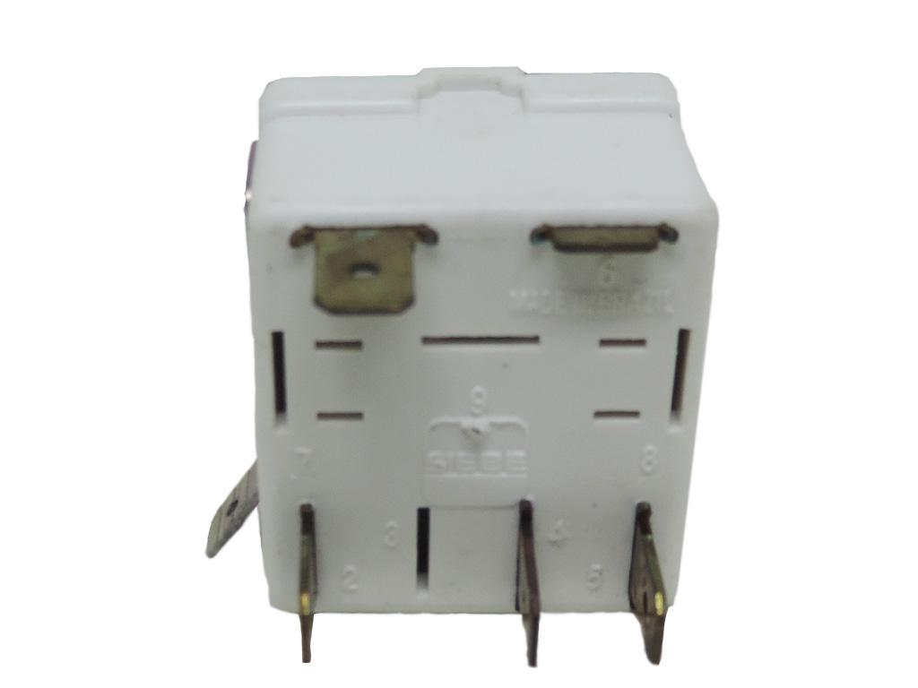 Chave Seletora 7 Posições Ar Electrolux 64484553