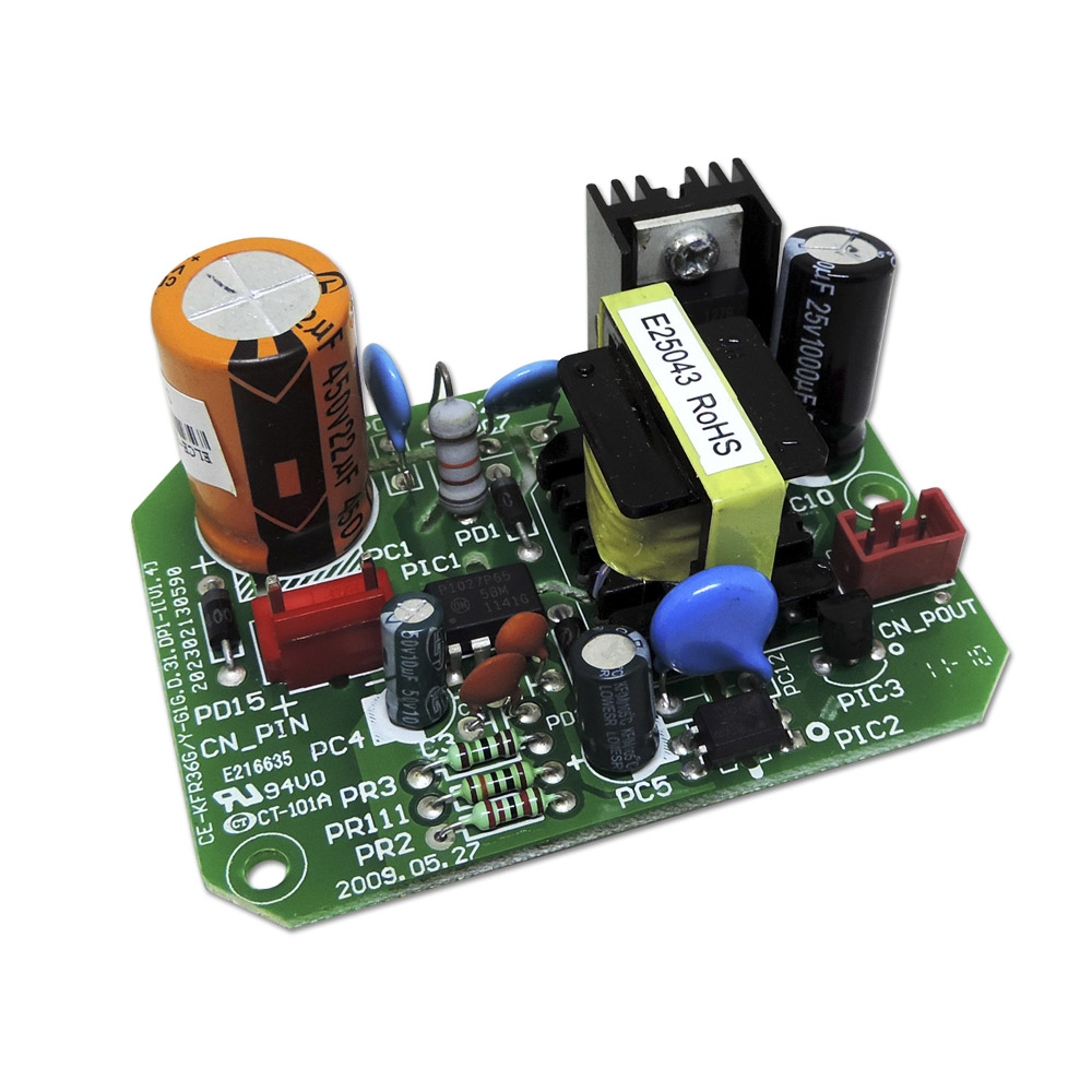 Placa Potencia Ar Split Electrolux 9000 Hi09F